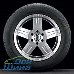 Автошина Michelin Latitude Sport 275/50 ZR20 109W